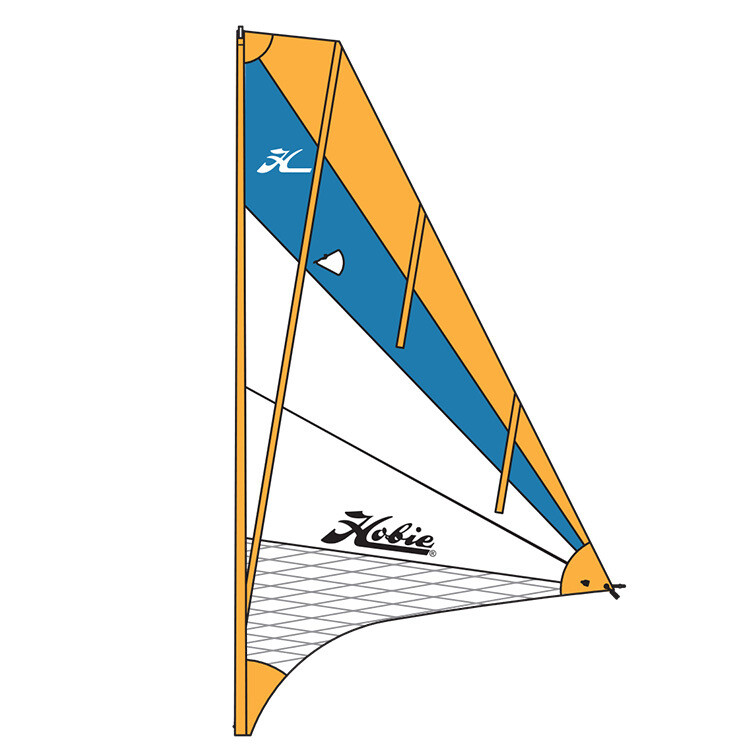 SAIL-TDM ISLAND BREEZE