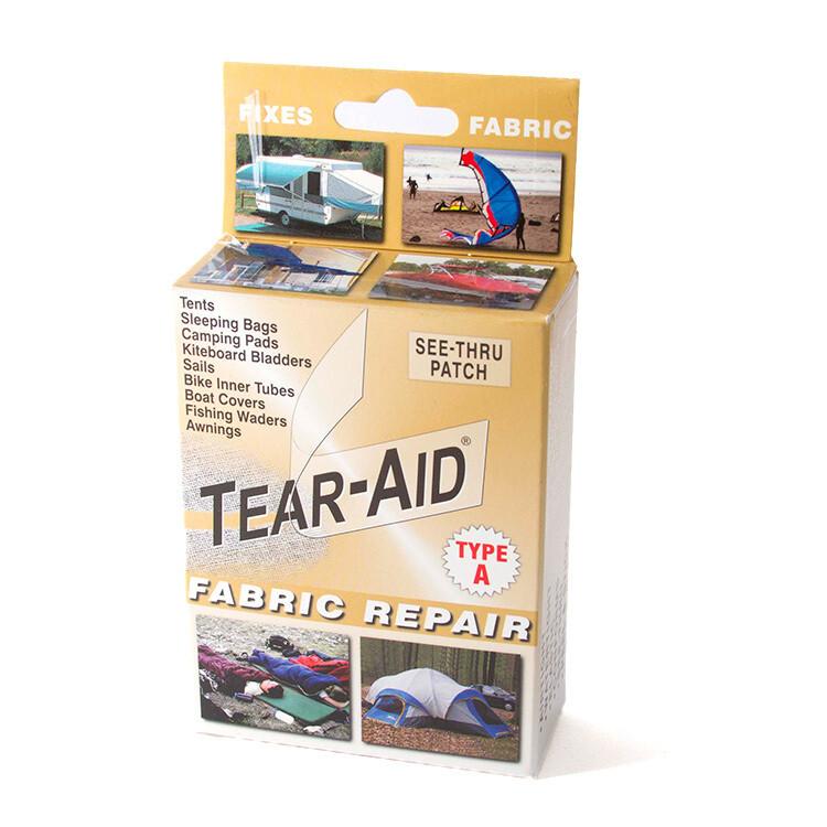 TEAR-AID / TYPE A (POLY)