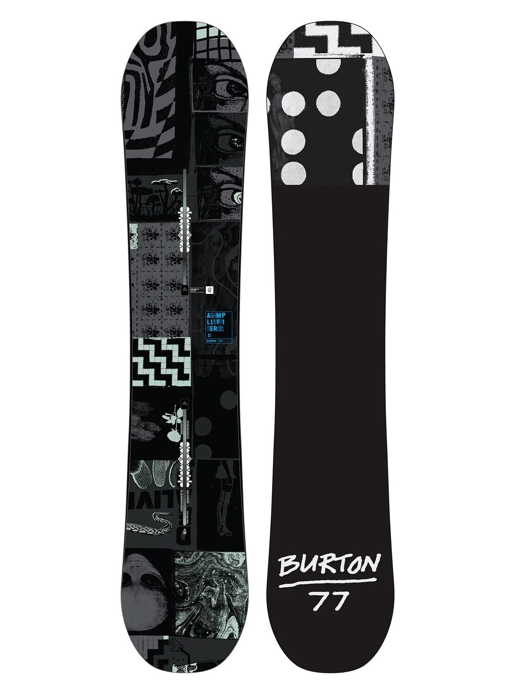 Burton Men's Amplifier Snowboard