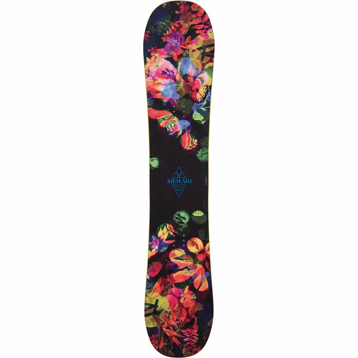Rossignol Women's Meraki Snowboard