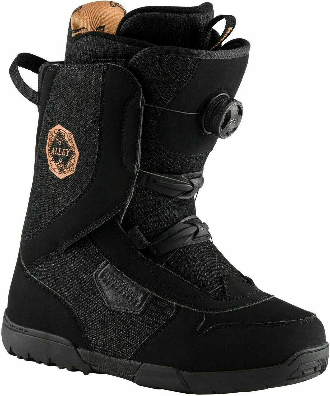 Rossignol Women's Alley Boa H3 Snowboard Boots