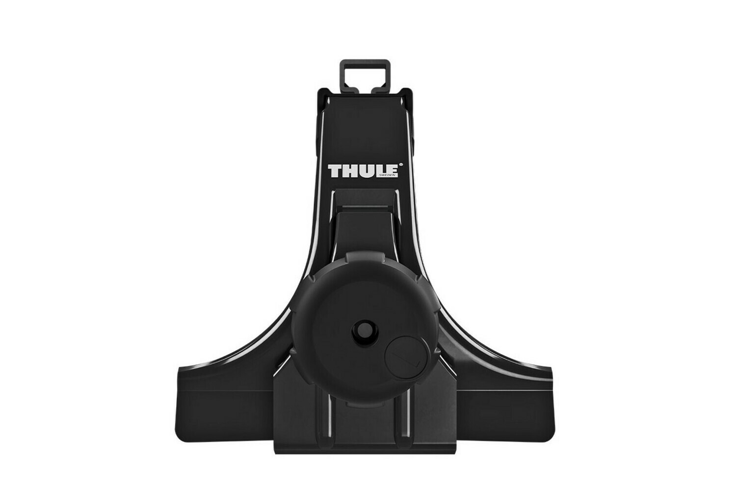 Thule Rapid Gutter Foot Pack Roof Rack Base Attachment System