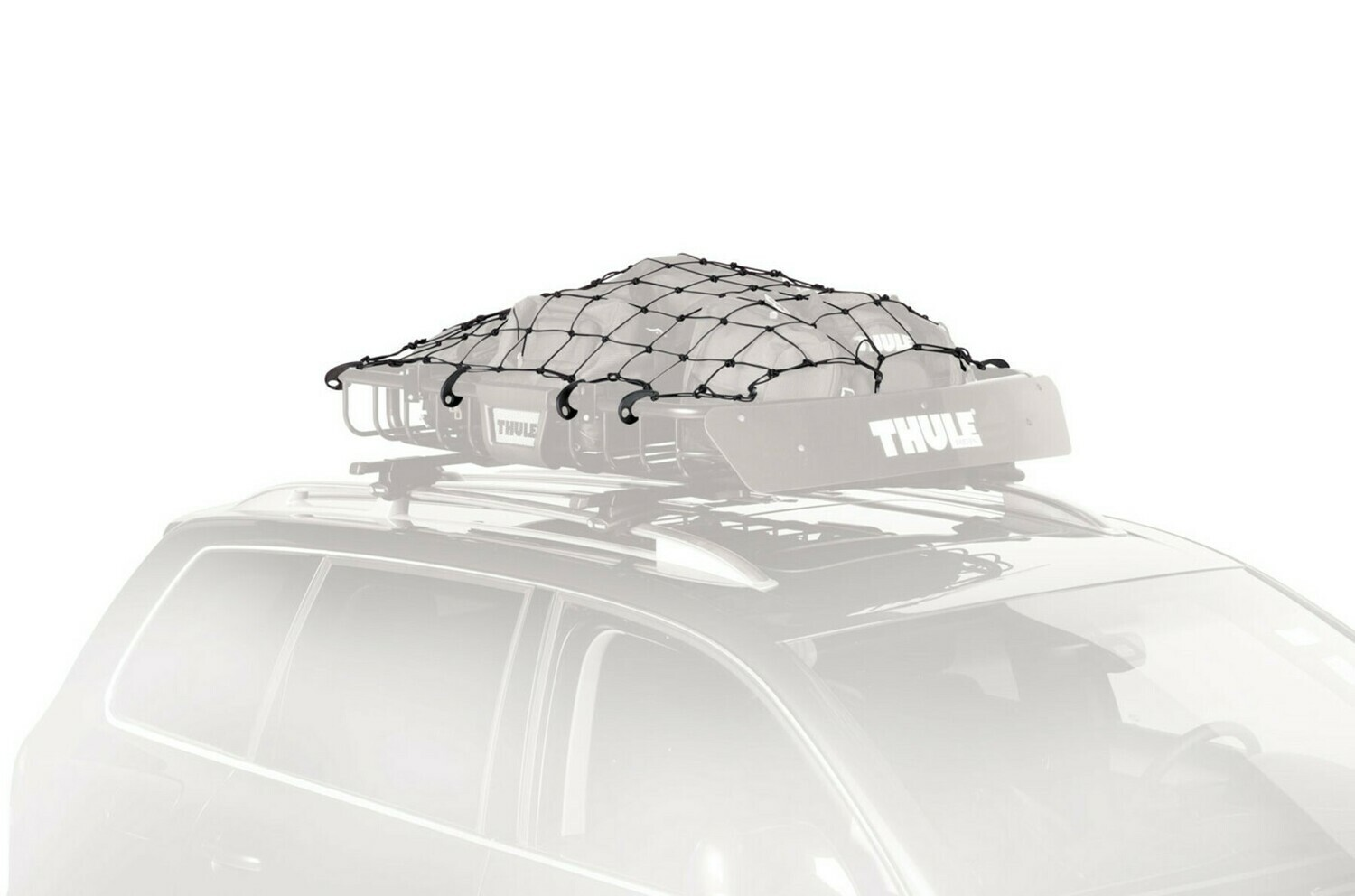 Thule Stretch Cargo Net Roof Rack Attachment