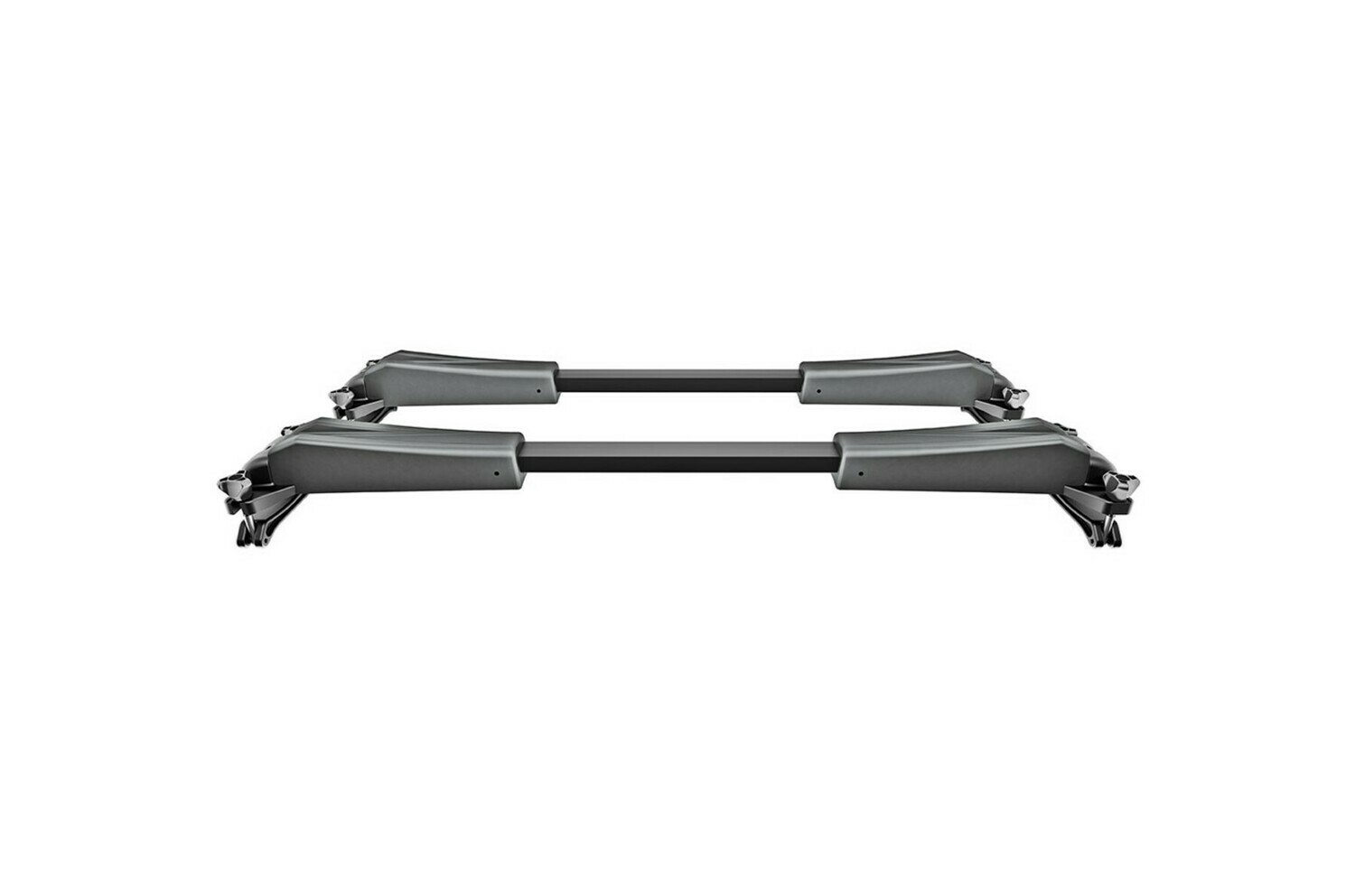 Thule Board Shuttle- Surf and SUP Board Roof Rack Attachment