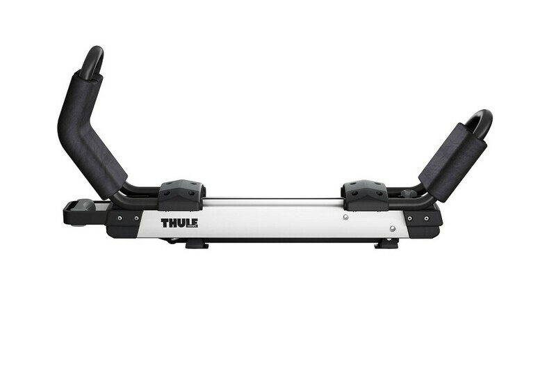 Thule-Hullavator PRO Lift Assist Kayak Rack