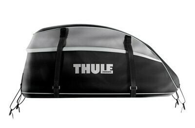 Thule Interstate Rooftop Cargo Carrier