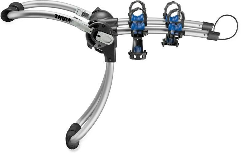 Thule Archway 2- Bicycle Trunk Rack