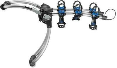 Thule Archway 3-Bicycle Trunk Rack