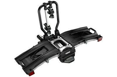 Thule EasyFold XT 2 Hitch-mounted Bike Rack