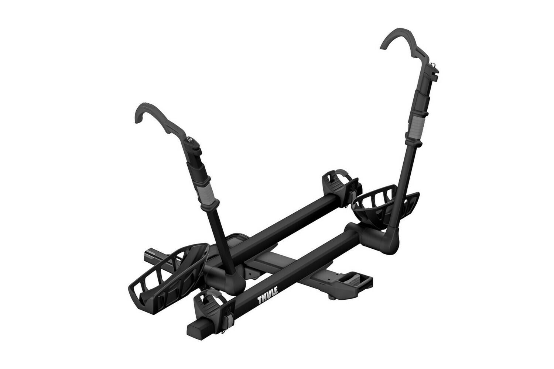 Thule T2 Pro XT Hitch Mounting Bike Rack (2