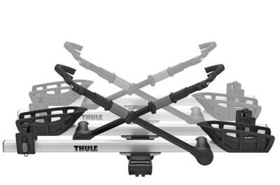 Thule T2 Pro XT 2 Bike Rack Add-On- SIL