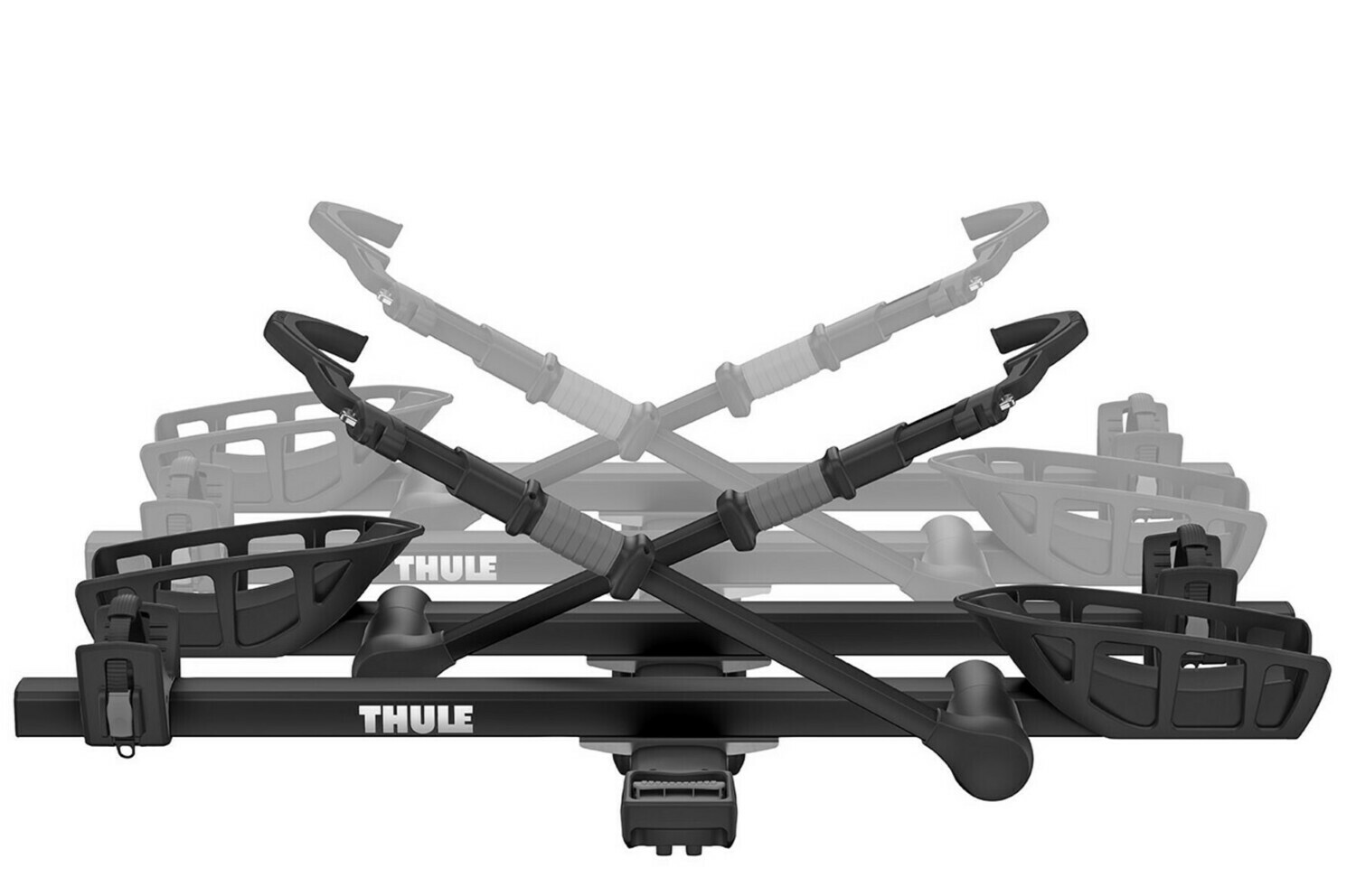 Thule T2 Pro XT Bike Rack Add-On - Black