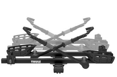 Thule T2 Pro XT Bike Rack Add-On - Black