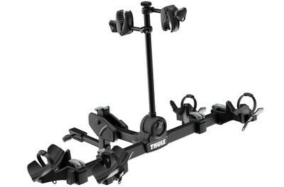 Thule DoubleTrack Pro 2 Platform Hitch Bike Rack
