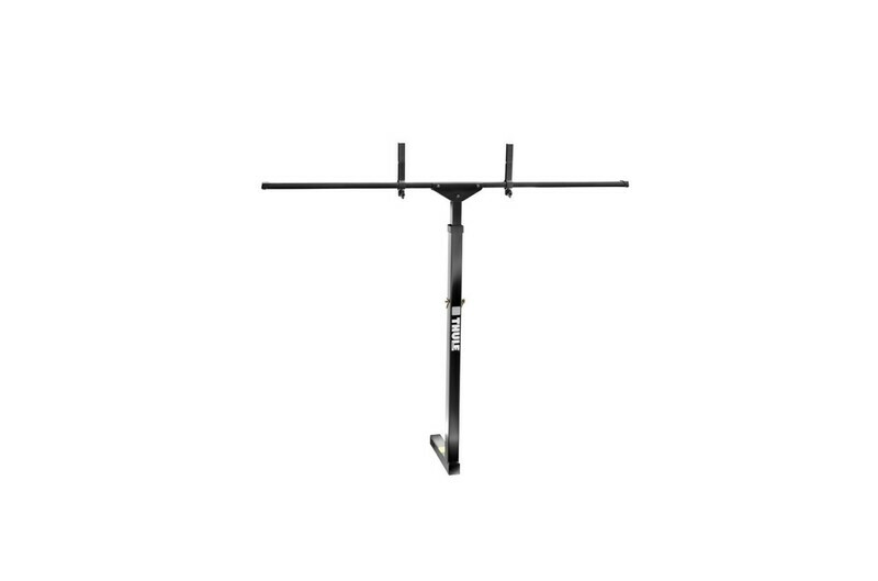 Thule-Goalpost Truck Hitch-Mounted Roof-top Rack Adapter