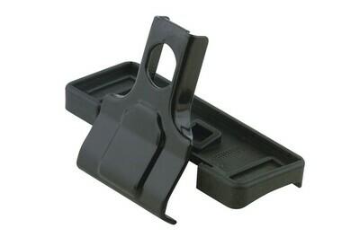 Thule Roof Rack Foot Pack-KIT 1051