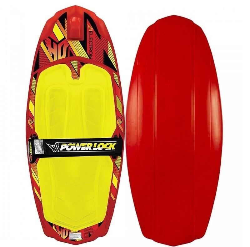 HO Sports Electron Kneeboard