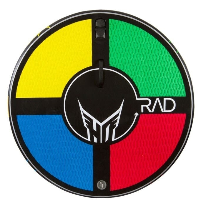 HO Sports RAD 3' Round Aquatic Device
