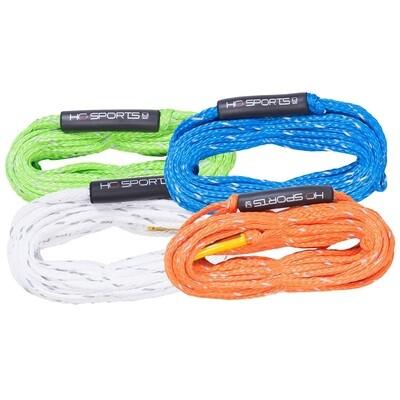 HO Sports 2K Safety Tube Rope