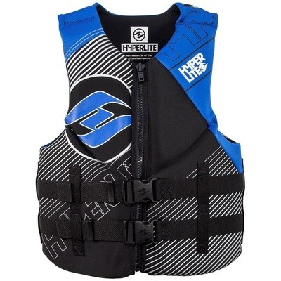 Hyperlite Indy Neoprene Life Jacket