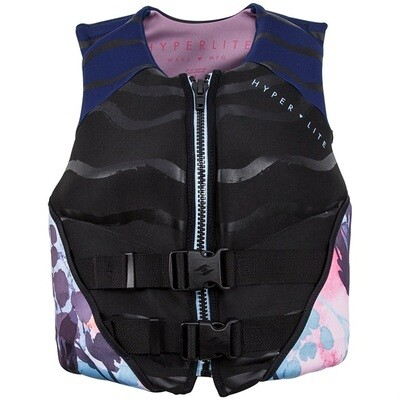 Hyperlite Women's Profile Neoprene Life Jacket
