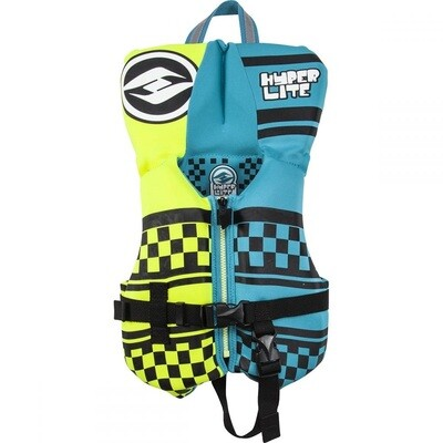 Hyperlite Boyz Toddler Indy Neoprene Life Jacket