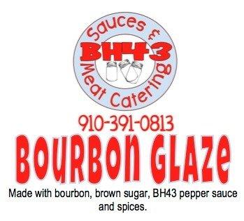 BH43 Bourbon Glaze