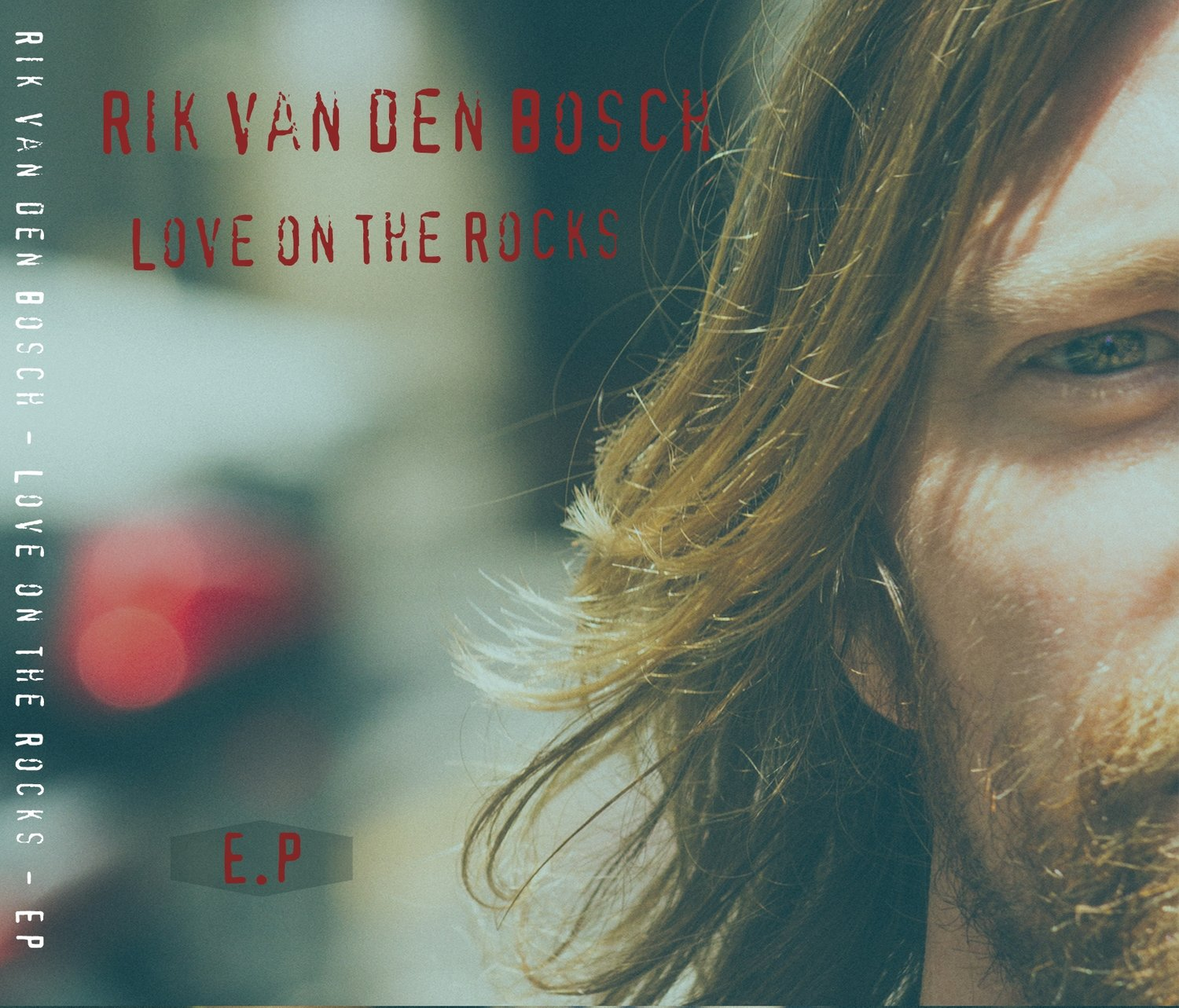 Love on the rocks EP on CD