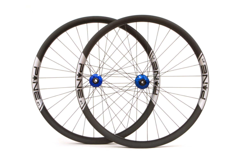 PINE 27 wheelset