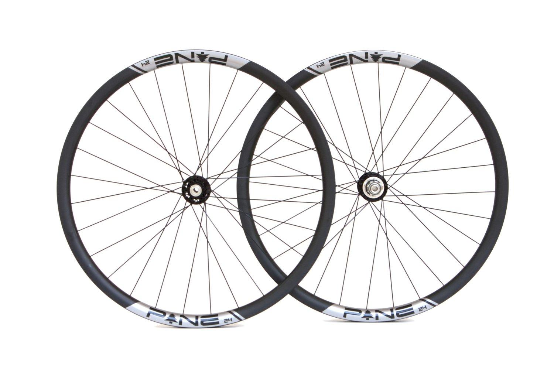 PINE 24 Gravel - wheelset
