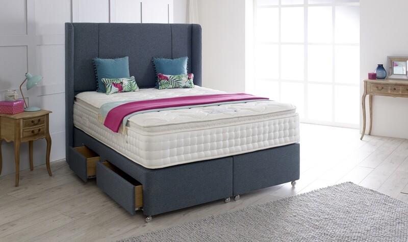 Smeaton Inspiration 4000 Box Pillow Top Collection