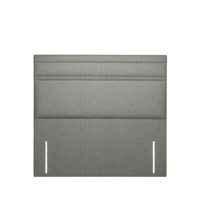 Ascot  Headboard available in 135cm high and 61cm high with Struts