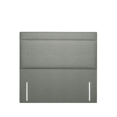 Regent  Headboard available in 135cm high and 66cm high with Struts