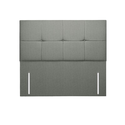 Cery`s  Headboard available in 135cm high and 61cm high with Struts