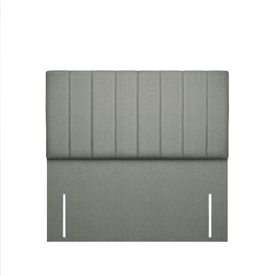 Hardwick  Headboard available in 135cm high and 61cm high with Struts