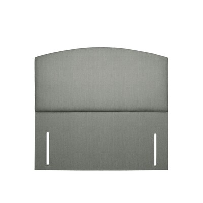 Louise  Headboard available in 135cm high and 61cm high with Struts
