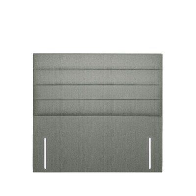 Wentworth  Headboard available in 135cm high and 61cm high with Struts