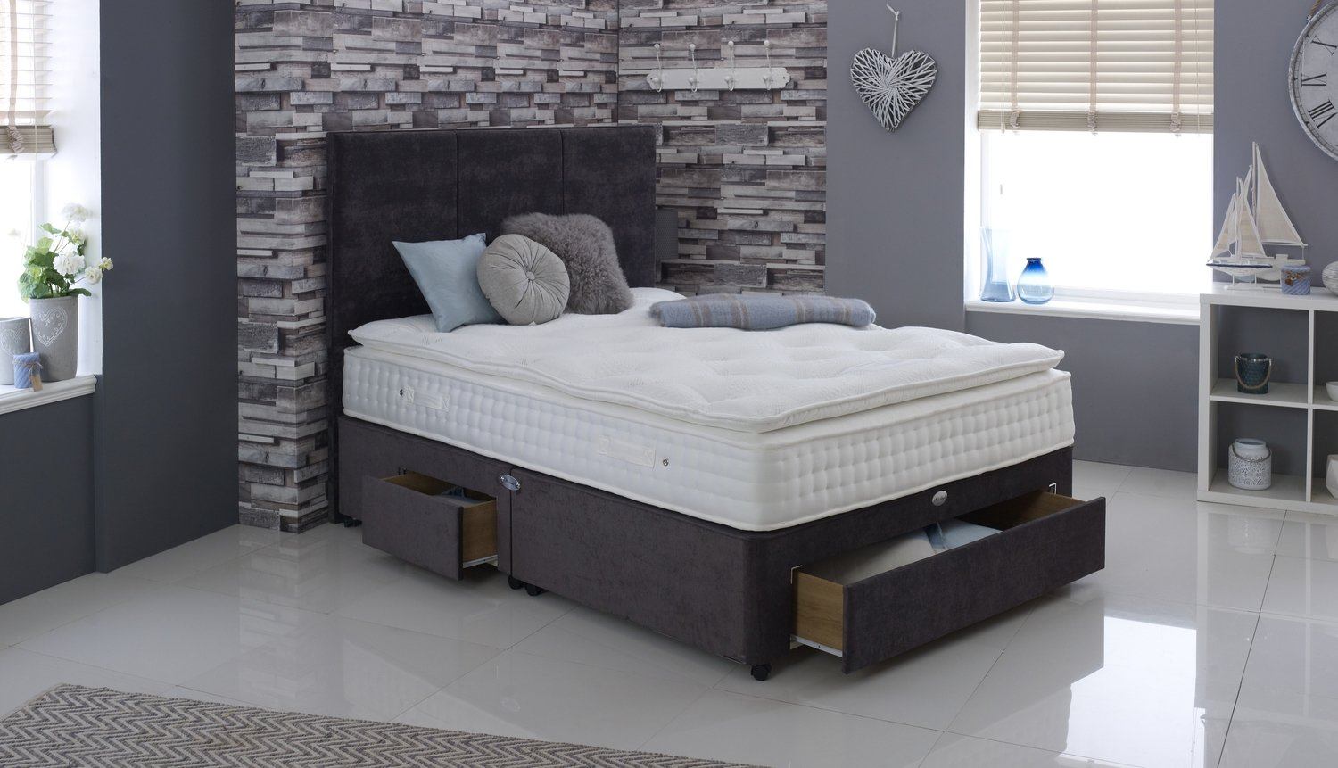 Smeaton 1200 Pillow Top Collection