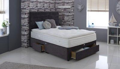 Smeaton 1200 Box Pillow Top Collection