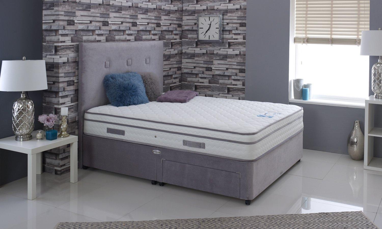 Cool Comfort 1500 / Wool Comfort 1500