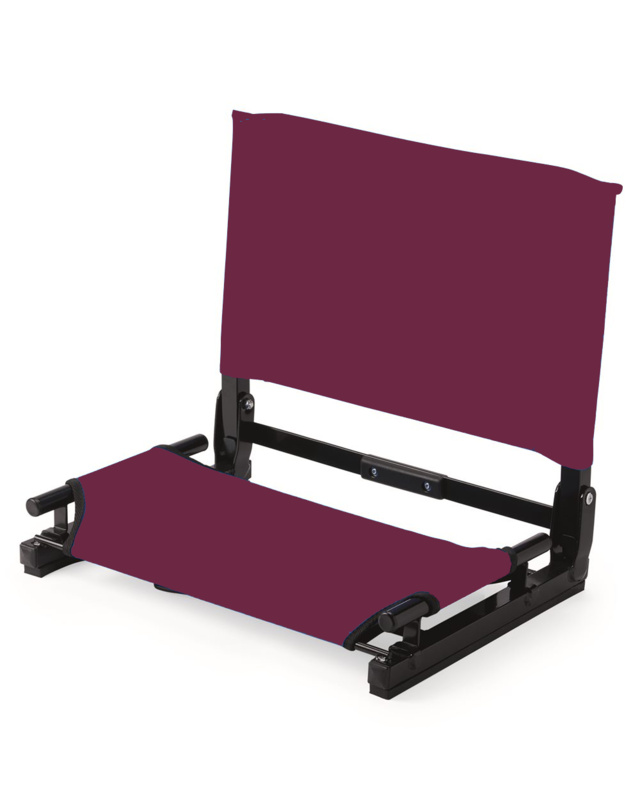 Vikings Fan Stadium Chair