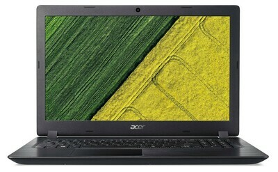 Laptop Acer Aspire 315 - AMD Ryzen