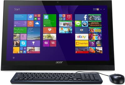 Desktop Acer AZ1 621-Celeron N2930