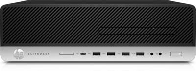 Desktop HP EliteDesk 800 G4 - Core i7