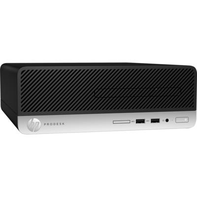 Desktop HP Prodesk 400 G6 - Core i5