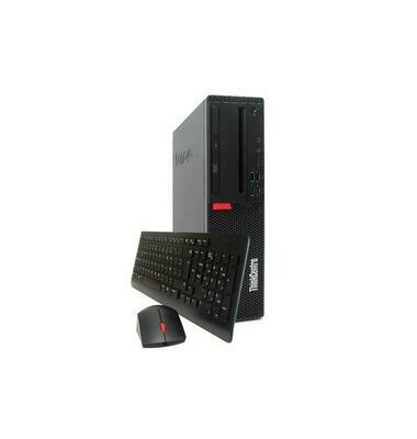 Desktop Lenovo ThinkCentre M720S - Core i5