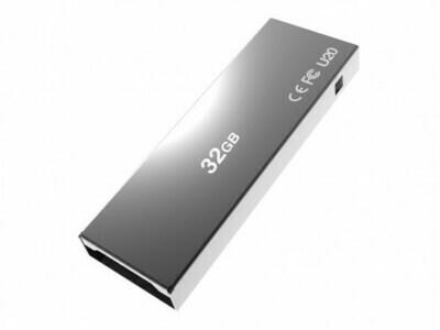 Pen Drive Addlink U20 - 32 GB