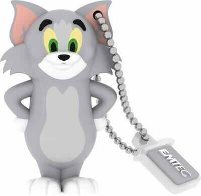 Pen Drive Emtec Looney Tunes Tom L102 - 16 GB