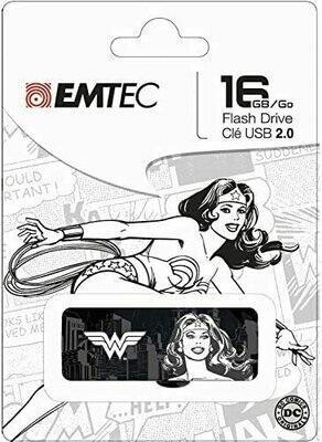 Pen Drive Emtec Super Heroes M700 - 16 GB