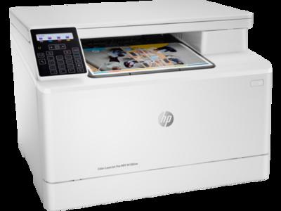 Impresora HP Laserjet Pro M182NW